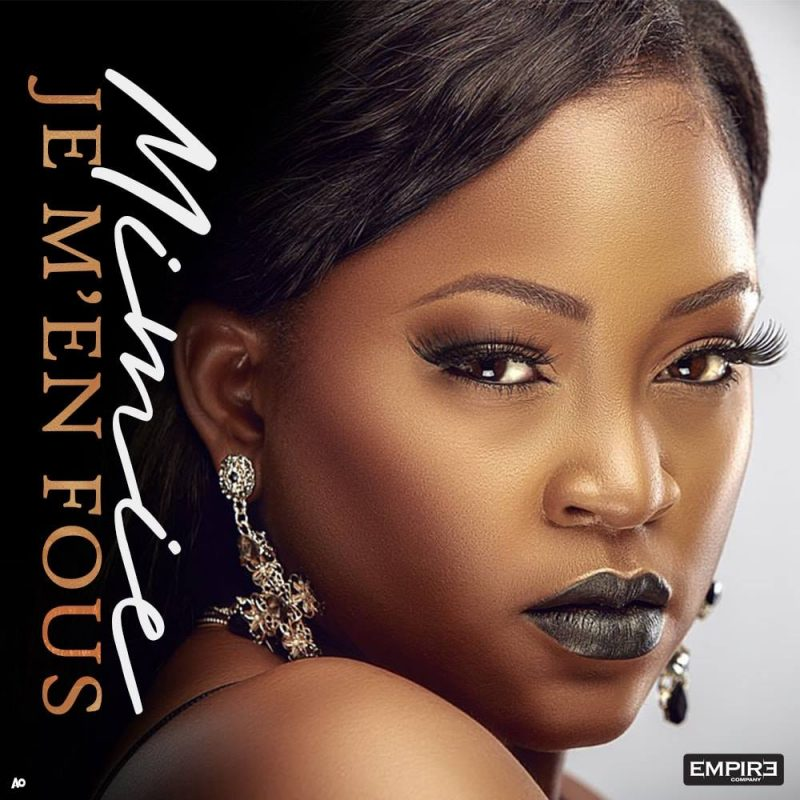 [Download][Music+Video]: Mimie - Je M'en Fous (Directed by Dr. Nkeng Stephens)